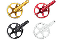 All-City 612 Track crank 170mm